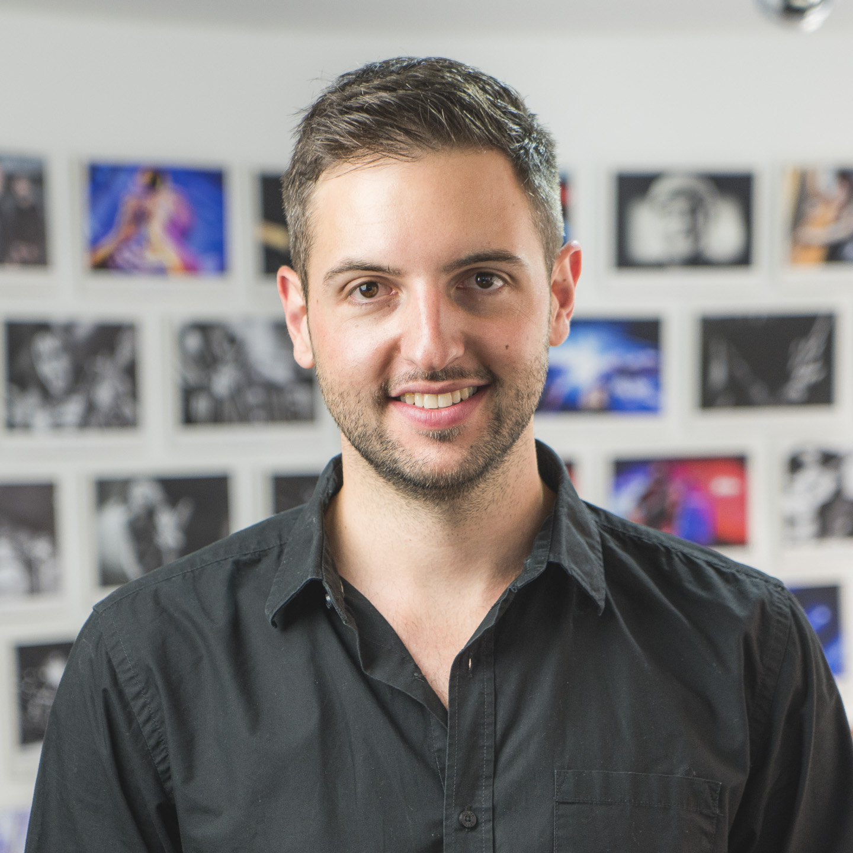 Mathias Leier