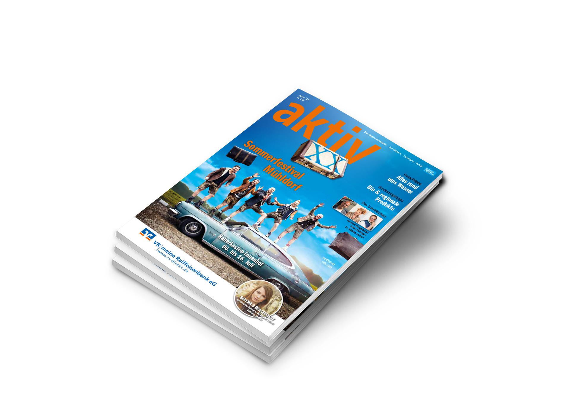 aktiv-magazin