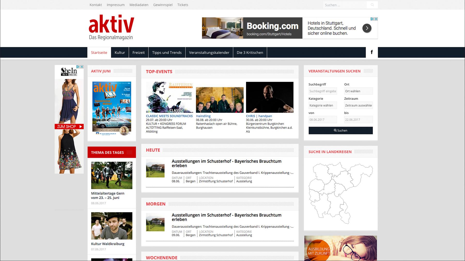aktiv-regionalmagazin