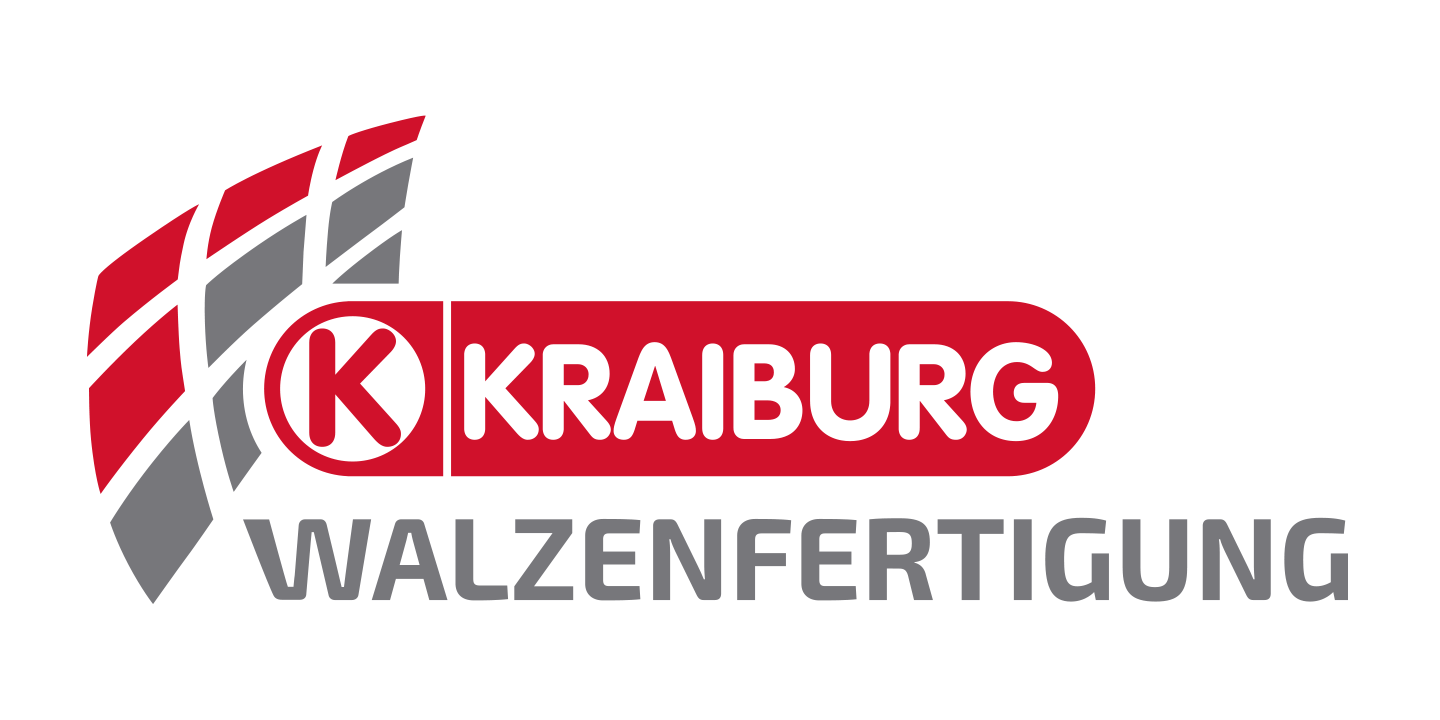 art-connect Logodesign Kraiburg Walzenfertigung