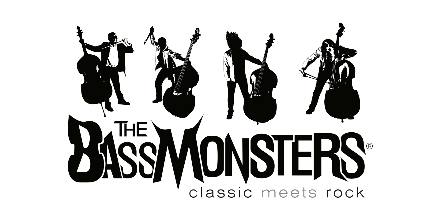 art-connect Logodesign Bassmonsters