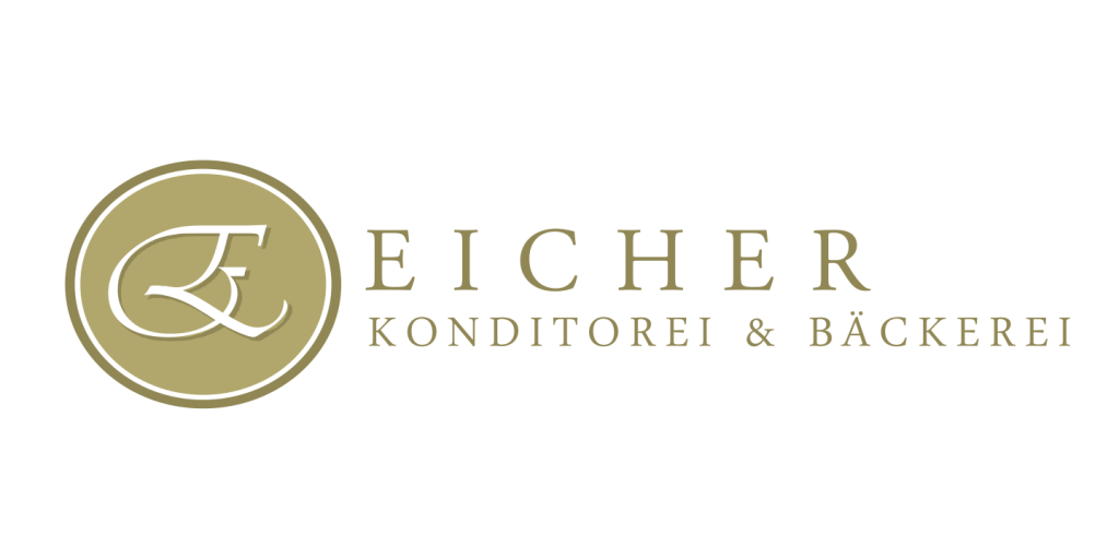 art-connect Logodesign Eicher Konditorei Bäckerei