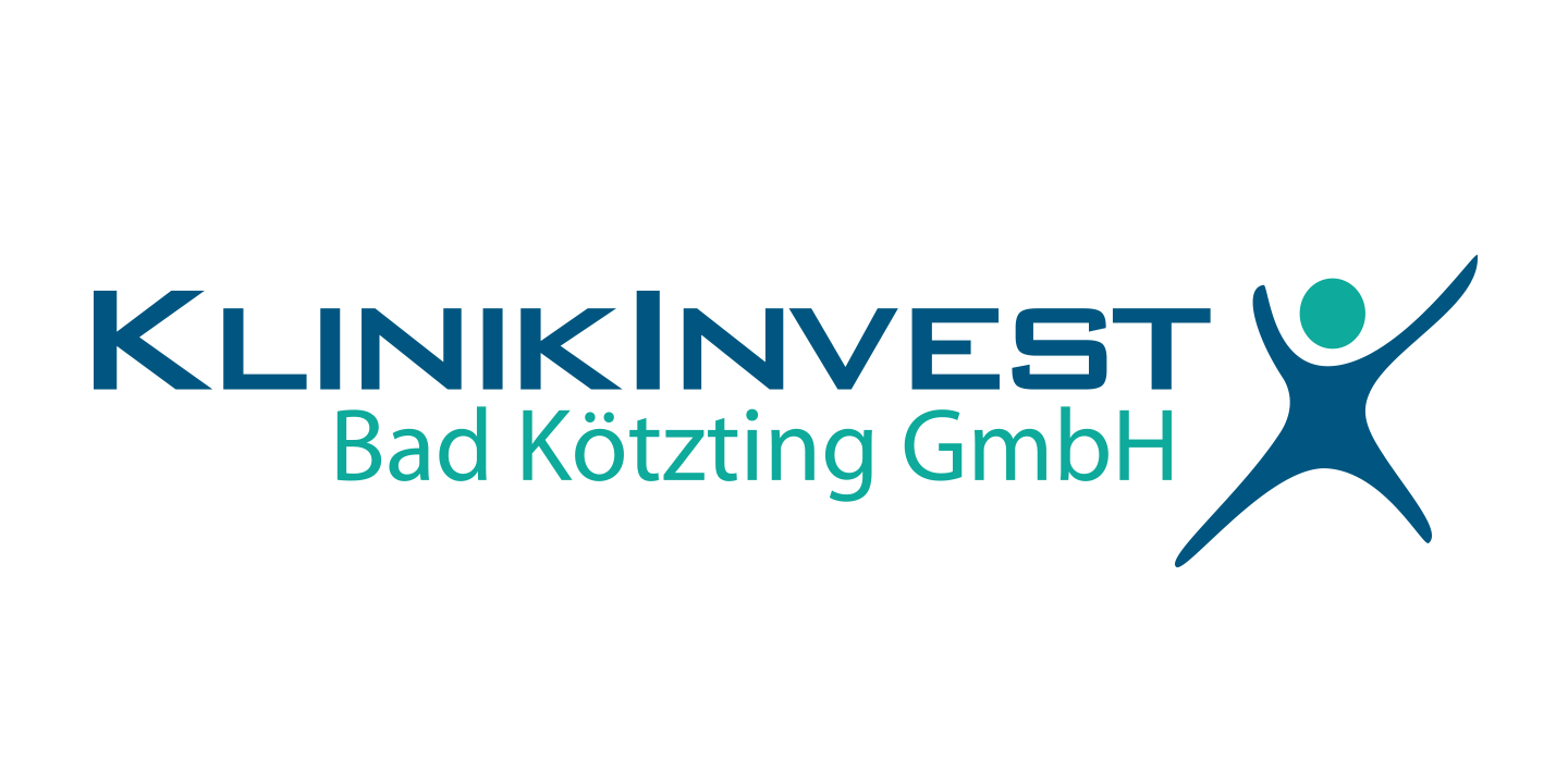 art-connect Logodesign KlinikInvest Bad Kötzting