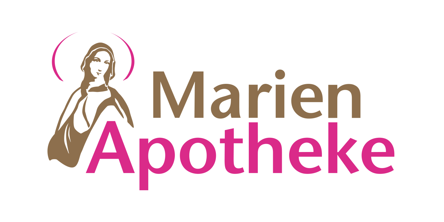 art-connect Logodesign Marien Apotheke