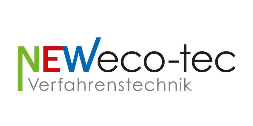art-connect Logodesign NEWeco-tec Verfahrenstechnik