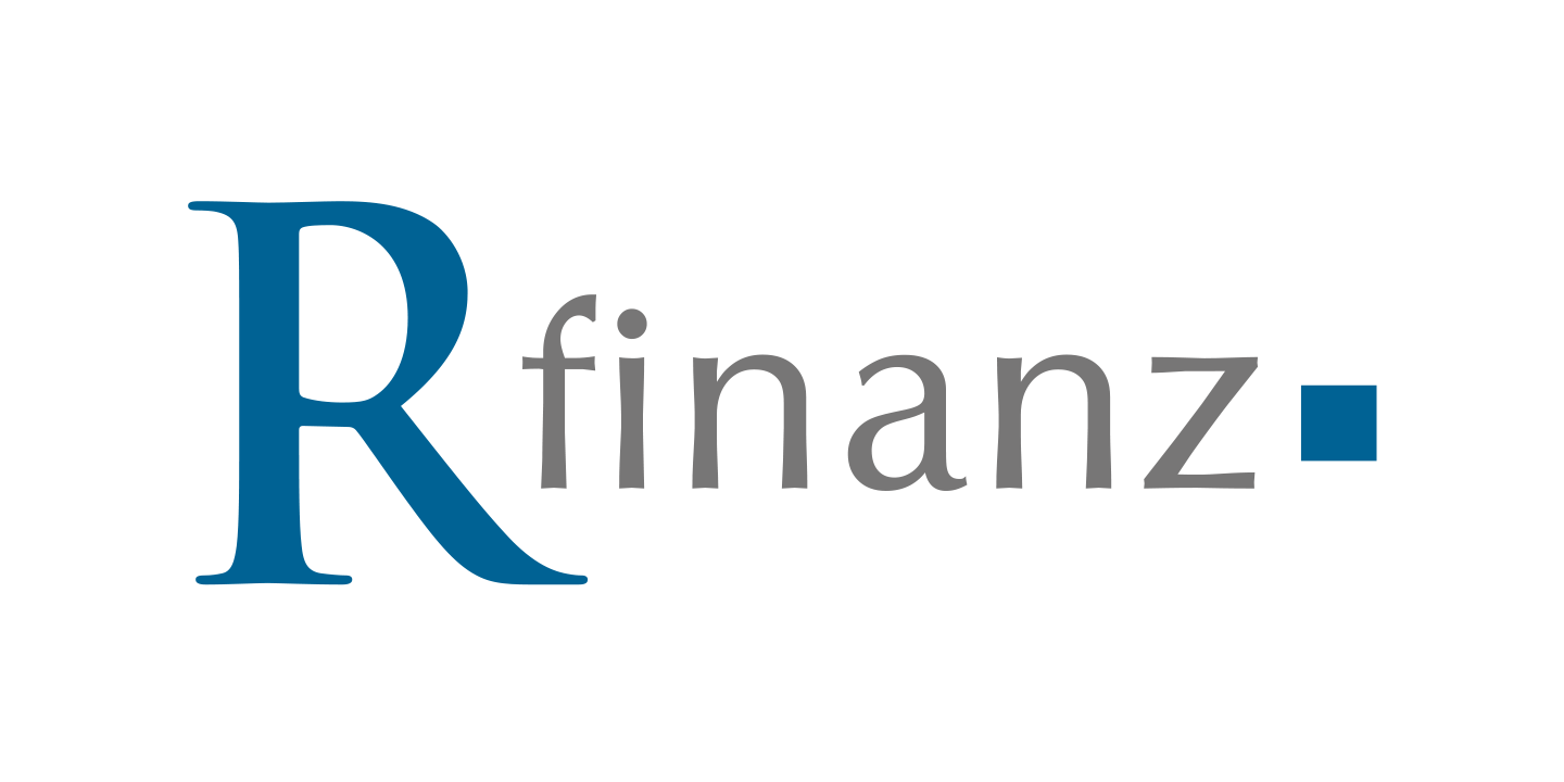 art-connect Logodesign R finanz