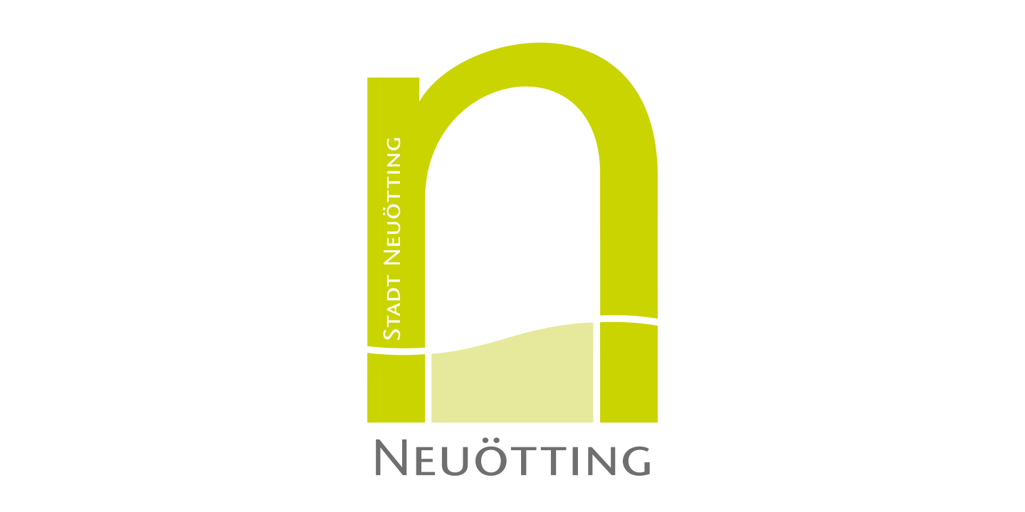 art-connect Logodesign Stadt Neuötting