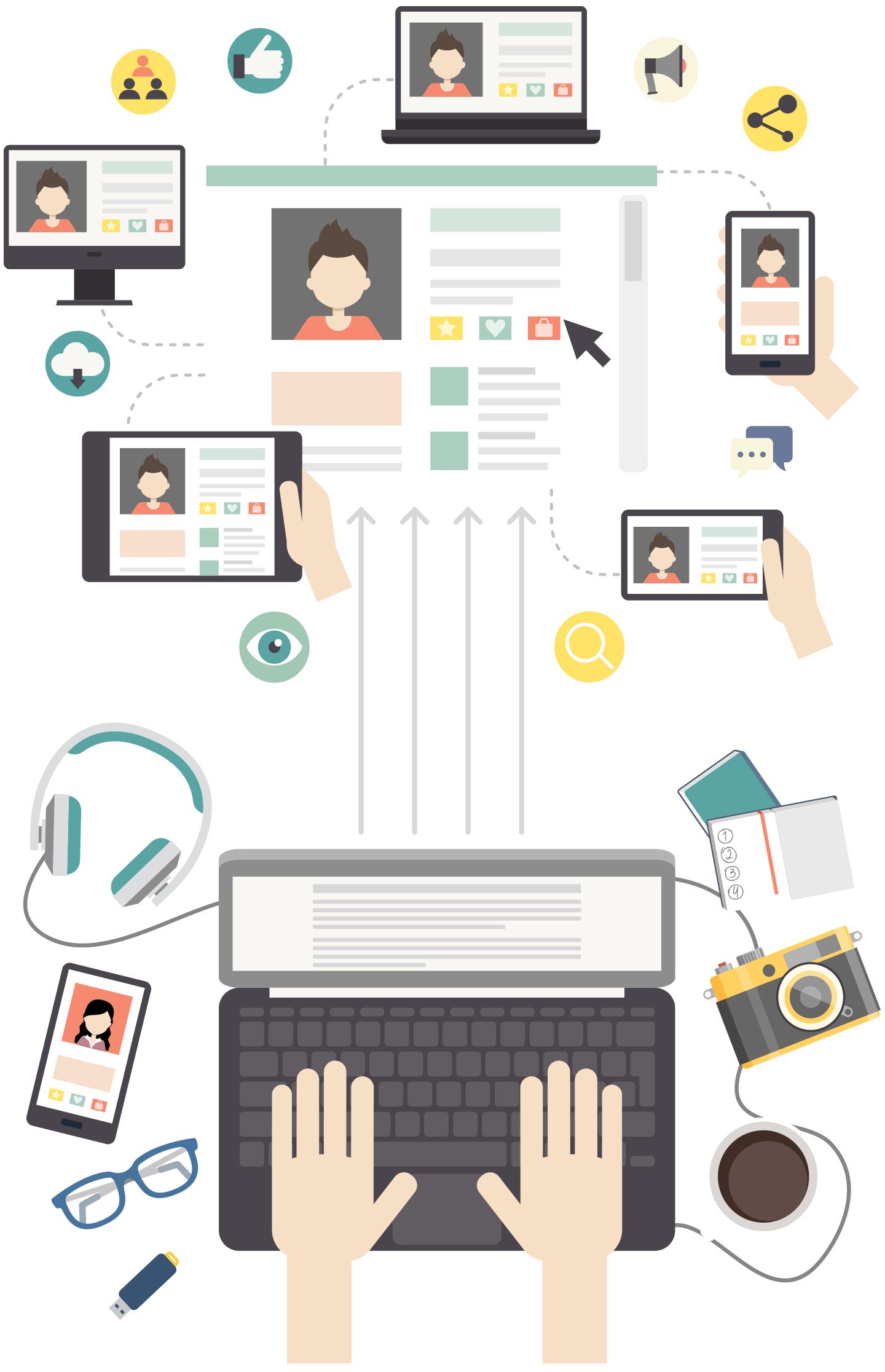 art-connect Webdesign