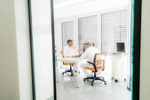 Zahnklinik Mühldorf Fotoproduktion